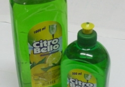 Detergent de vase Citro Bello