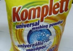 Detergent Komplett