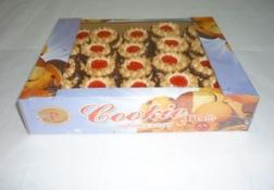 Cookie rolls