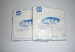 Servetele Santia