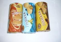 Biscuiti Tismana