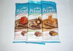 Ciocolata Primola