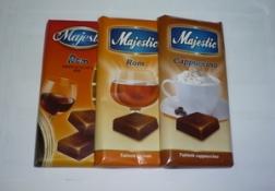 Ciocolata Majestic