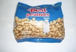 Best Peanuts