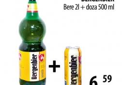 Bergenbier Promo