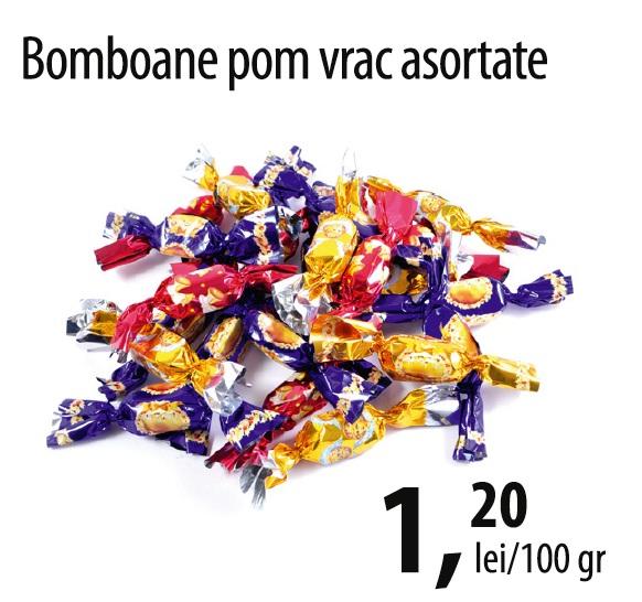 Bomboane pom